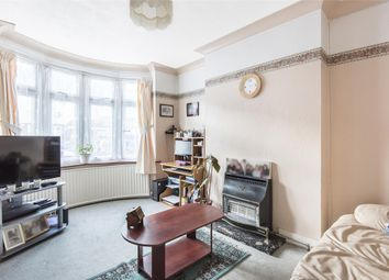 Thumbnail 3 bed terraced house for sale in Ashtree Avenue, Mitcham, Surrey