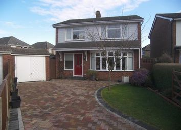 Thumbnail 3 bed detached house for sale in Denvilles, Havant, Hampshire