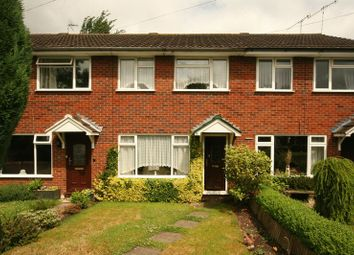 Thumbnail 2 bed terraced house to rent in Market Fields, Eccleshall, Staffordshire