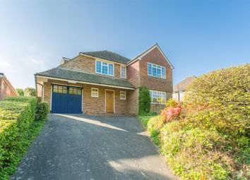 Thumbnail 4 bed property for sale in Snatts Road, Uckfield