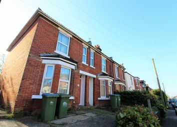 Thumbnail 3 bedroom property to rent in Kent Road, Southampton