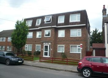 Thumbnail 2 bed flat to rent in Riley Road, Enfield