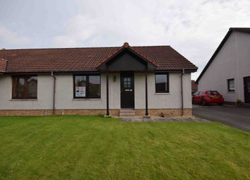 Thumbnail 2 bed semi-detached bungalow to rent in Castle Heather Crescent, Inverness