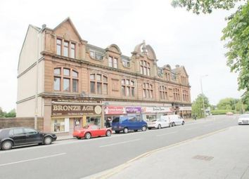 Thumbnail 1 bed flat to rent in Anderson Court, Dean Street, Bellshill