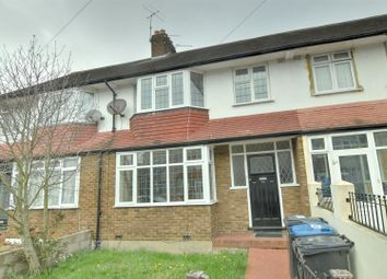 Thumbnail 3 bed terraced house for sale in Goldwell Road, Thornton Heath