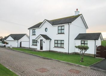 Thumbnail 4 bed detached house for sale in Ballagill, Croit E Caley, Colby, Isle Of Man