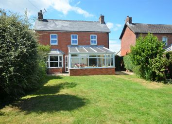 Thumbnail 3 bed detached house for sale in Vine Street, Templecombe