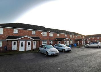 Thumbnail 2 bed flat for sale in Essoldo Close, Gorton, Manchester