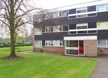 Thumbnail 2 bed flat to rent in Hawthorne Road, Edgbaston, Birmingham