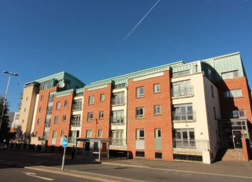 Thumbnail 1 bed flat for sale in Greyfriars Road, City Centre, Coventry
