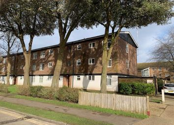 Thumbnail 2 bed flat for sale in Velyn Avenue, Chichester