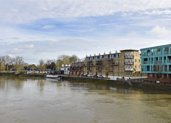 Thumbnail 2 bedroom flat to rent in The Waterfront, 1 Riverside Walk, Windsor, Berkshire