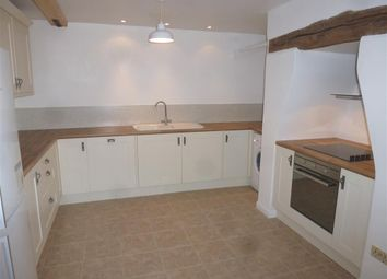 Thumbnail 3 bedroom cottage to rent in High Street, Southrepps, Norwich