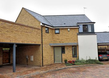 3 bed link-detached house for sale in Hardy Close, Chelmsford CM1
