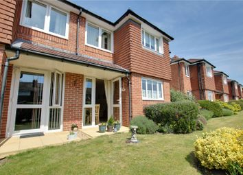 Thumbnail 1 bed flat for sale in Catherine Lodge, 52 Bolsover Road, Worthing, West Sussex