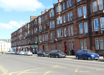 Thumbnail 1 bed flat for sale in Cambuslang Road, Rutherglen