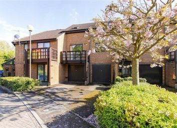 Thumbnail 2 bed flat for sale in Jeeves Close, Peartree Bridge, Milton Keynes, Bucks