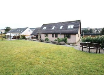 Thumbnail 5 bed bungalow for sale in Hillside, Patna, Ayr, East Ayrshire