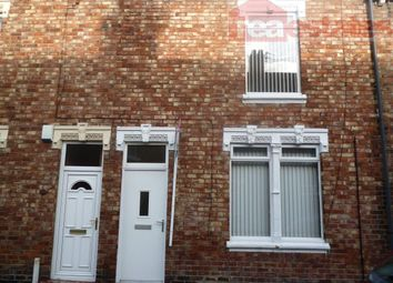 Thumbnail 2 bed terraced house to rent in Short Street, Bishop Auckland