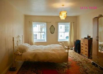 Thumbnail 3 bed flat to rent in Greenwich Church Street, London