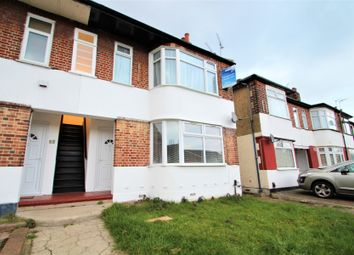 Thumbnail 2 bed maisonette to rent in Squirrels Heath Lane, Gidea Park, Romford