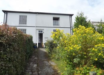 Thumbnail 3 bed property to rent in Stratton Terrace, Falmouth