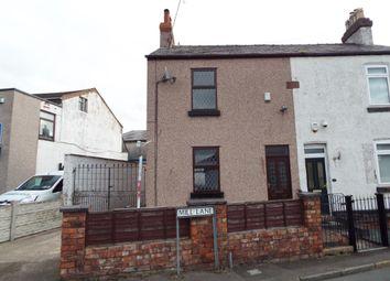 Thumbnail 2 bed semi-detached house for sale in Mill Lane, Great Sutton, Ellesmere Port