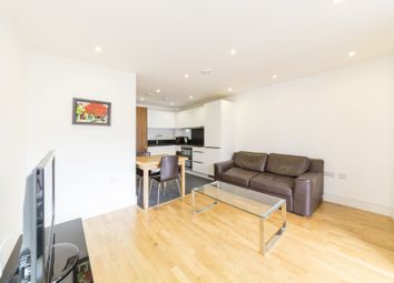 Thumbnail 2 bed flat to rent in 10 Rochester Row, London