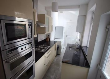 Thumbnail 5 bed property to rent in Knighton Fields Road East, Knighton Fields, Leicester