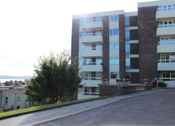 Thumbnail 2 bed flat for sale in Shrubbery Road, Weston-Super-Mare, Somerset