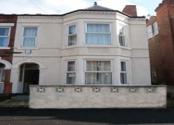 Thumbnail 5 bedroom end terrace house to rent in Trinity Avenue, Nottingham