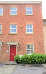 Thumbnail 4 bedroom town house for sale in Glas Y Gors, Aberdare