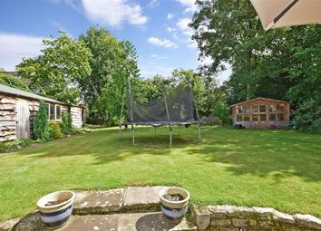 4 bed detached house for sale in Hill Brow Road, Liss, Hampshire GU33