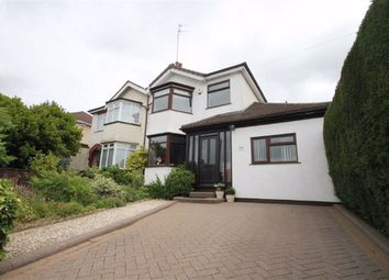 Thumbnail 3 bed semi-detached house for sale in Stanley Road, Oldbury