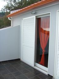 Thumbnail 3 bed town house for sale in Água De Pena- Machico, Água De Pena, Machico, Madeira Islands, Portugal