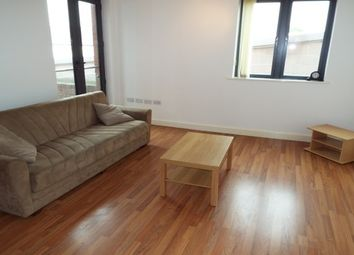 Thumbnail 2 bed flat to rent in The Poplars Beeston, Nottingham