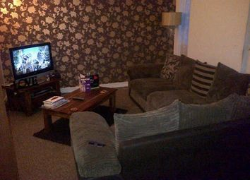 Thumbnail 2 bed flat to rent in Spencer Road, Wigan