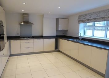 Thumbnail 5 bedroom town house to rent in Oak Leaze, Bristol