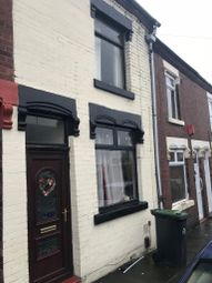 Thumbnail 2 bedroom semi-detached house for sale in Hillary Street, Stoke-On-Trent