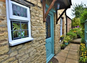 Thumbnail 3 bed cottage for sale in Bridge Street, Ryhall, Stamford