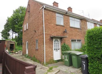 Thumbnail 3 bed semi-detached house for sale in Lady Jane Grey Road, King's Lynn