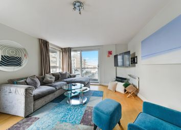 Thumbnail 2 bed flat to rent in Dolphin House, Smugglers Way, Wandsworth
