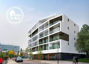 Thumbnail 2 bed flat for sale in The Stack, Flat 3, 17 Daley Street