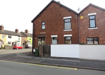 Thumbnail 2 bed flat for sale in Dartmouth Street, Stafford
