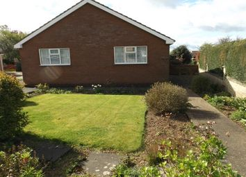 Thumbnail 2 bedroom detached bungalow to rent in Fountains Place, Northallerton
