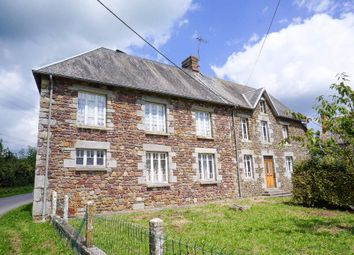Thumbnail 2 bed property for sale in Lengronne, Normandy, France