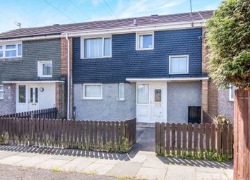 3 bed terraced house for sale in Swaledale Close, Eastham, Wirral CH62