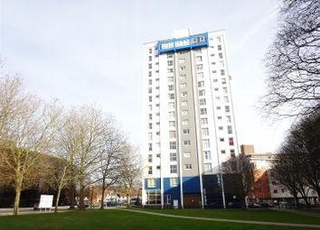 Thumbnail 1 bed flat for sale in Franciscan Way, Ipswich