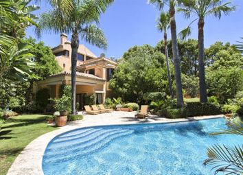 Thumbnail 4 bed terraced house for sale in Marbella, Marbella, Malaga, Spain