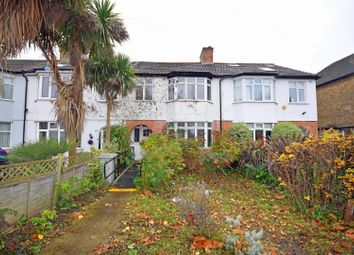 Thumbnail 3 bed terraced house for sale in Fifth Cross Road, Twickenham